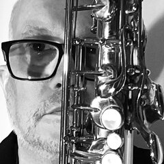 Alec Wares Saxophone Player in Manchester