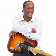 Omari Johnson-Daley Guitarist in London