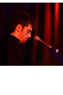 Andrés S. Macnamara Pianist in Dublin
