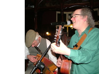 Gerry Beldon Guitarist in Newcastle