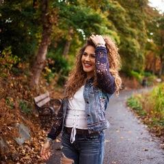 Danielle Music Singer in Middlesborough