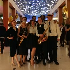 Jazz With Us Swing Band in London