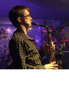 Alastair Saxophone Saxophone Player in London