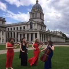 Viva La Vida Strings String Quartet in London