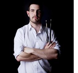 Matthew Crook Drummer in Oxford