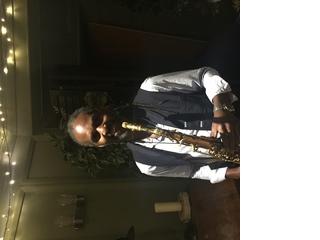 Michael White Saxophone Player in London