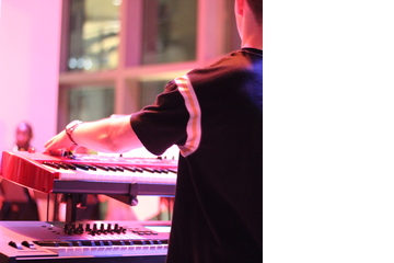 Angus Newman Pianist in the UK