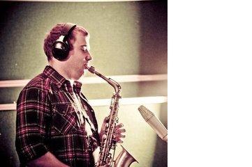 Marek Tomaszewski Saxophone Player in Cambridge