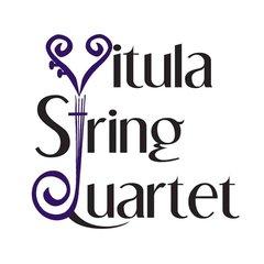 Vitula String Quartet String Quartet in the UK