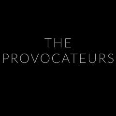 The Provocateurs Function Band in Manchester