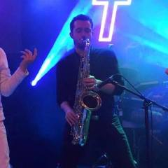 Tom Brogan Saxophone Player in Edinburgh