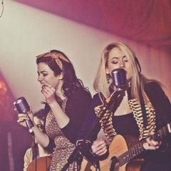 Daughters of Davis Wedding Band in the UK