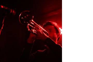 Alex Sharples Trumpeter in Glasgow