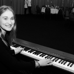 Bethany Reeves Pianist in Oxford