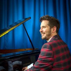 John Edward Croker Pianist in Newcastle