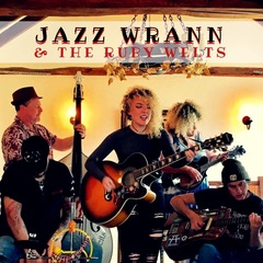 Jazz Wrann & The Ruby Welts Function Band in Southampton
