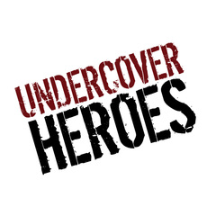 Undercover Heroes Wedding Band in Birmingham