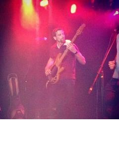 Andrew White Guitarist in Birmingham