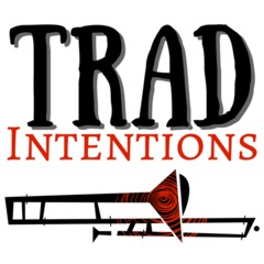 Trad Intentions Jazz Band in Leeds