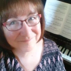 Jan Winder Pianist in Glasgow