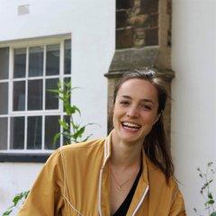 Georgia Gage Singer in Liverpool