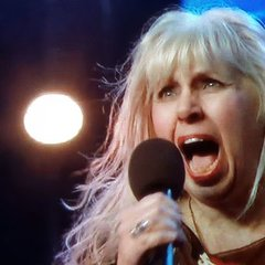 JENNY DARREN Singer in Bristol
