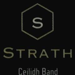 Strath Ceilidh Band in Glasgow