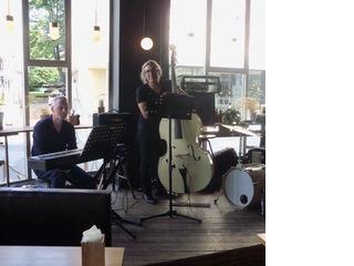 Robin Miller Pianist in Worcestor