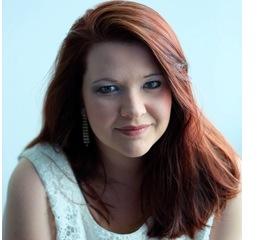Emma Walton Soprano Singer in Glasgow