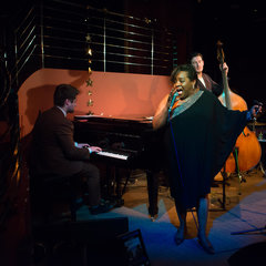 Aydenne Simone & The Liam Stevens Trio Trio in London
