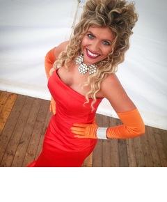 Kelly Smiley Soprano Singer in Belfast