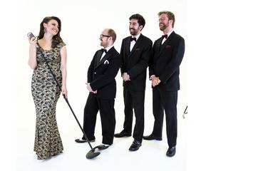 Hollywood Jazz Band Jazz Band in London