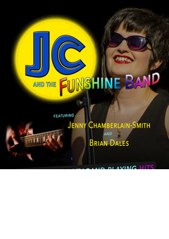 JC and the Funshine Band Function Band in York