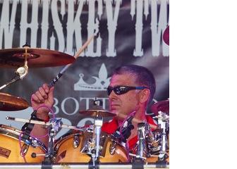 Martin Ringham Drummer in Cambridge