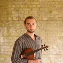 Seth Bye Violinist in Birmingham