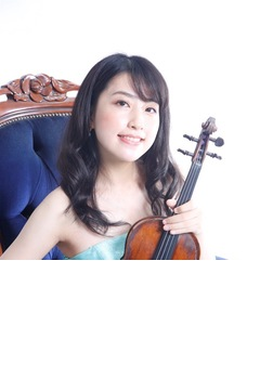 Arisa Nemoto Violinist in London