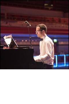 Jim Wynn Pianist in Birmingham