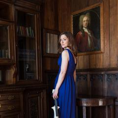 Naomi Koop Violinist in Manchester