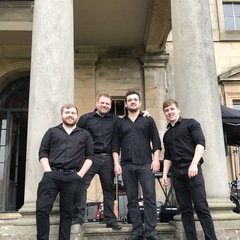 The Lost Boys Function Band in Edinburgh