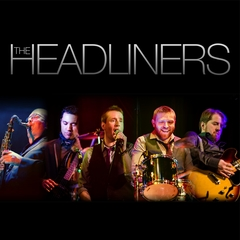 The Headliners Function Band in Reading