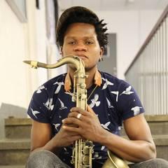 Tunday Akintan Saxophone Player in London