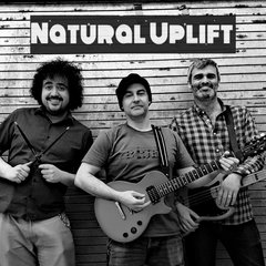 Natural Uplift Cover Band in Swansea