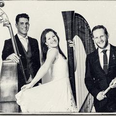 Tara Minton Trio Jazz Band in London