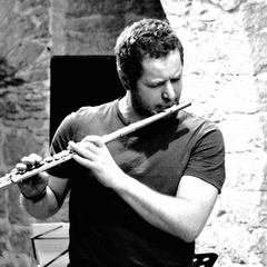 The Jazz Flute Group Jazz Band in the UK