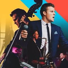 The Tom Fitzpatrick Band Jazz Band in the UK