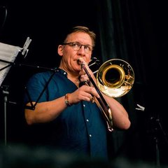 Mark Wityszyn Trombone Player in Doncaster