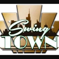 Swing Town Big Band in Birmingham