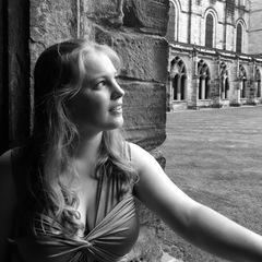 Katy Moorhouse Soprano Singer in Newcastle