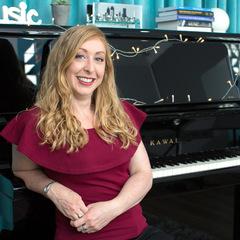 Deborah Brennan Pianist in Edinburgh