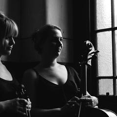Sarah McQueen Cellist in Glasgow